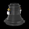 Optical Motorized Infrared Lens | LWIR Lens 120mm f/1.4