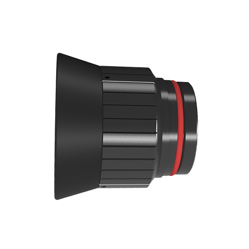 Infrared Lens Eyepiece|Eyepiece Focal Length 18mm Magnifications = 10×