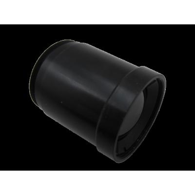 Фиксированный атермализированный ИК-объектив 9 мм f / 1.0
