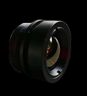 Fixed LWIR Lens 13mm f/1.0