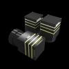 Noyaux d'imagerie thermique丨Résolution en option