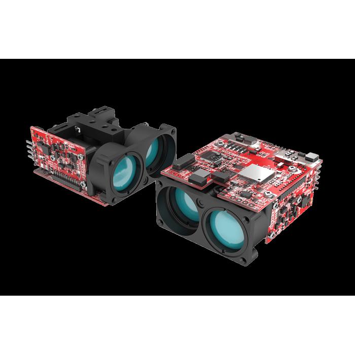 Accesorios infrarrojos Buscador de guardabosques láser
