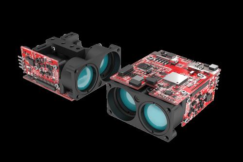 LRD Laser Ranger Finder
