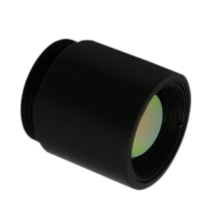 Fixed Athermalized IR Lens 13.4mm f/1.0