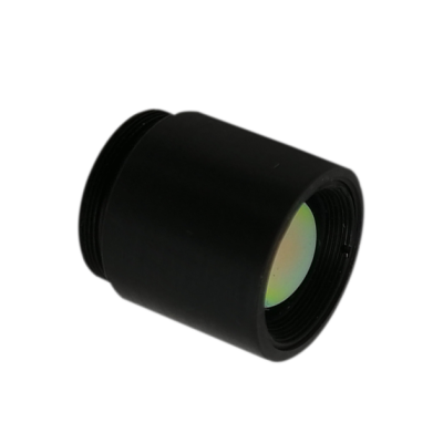 Optical Athermalized Infrared Lens | LWIR Lens 13.4mm f/1.0