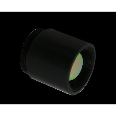Objectif IR athermalisé fixe 13,4 mm f/1,0
