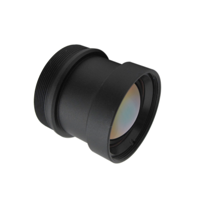 Optical Athermalized Infrared Lens | LWIR Lens 5mm f/0.8
