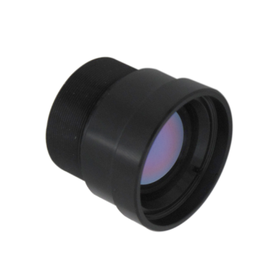 Optical Athermalized Infrared Lens | LWIR Lens 19mm f/1.0