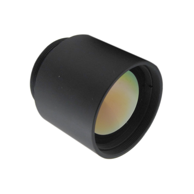 Optical Athermalized Infrared Lens | LWIR Lens 35mm f/1.0