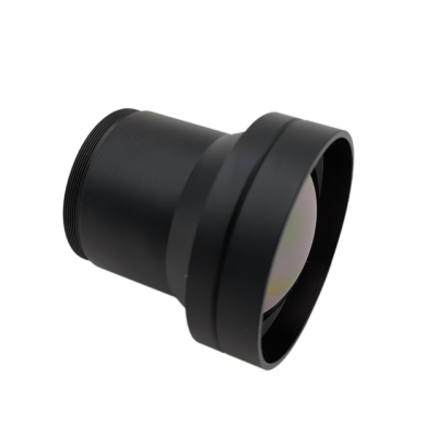 Optical Athermalized Infrared Lens | LWIR Lens 50mm f/1.2