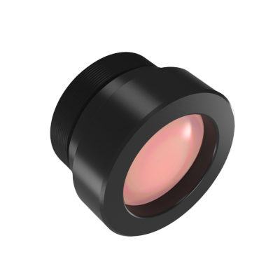 Optical Athermalized Infrared Lens | LWIR Lens 13mm f/1.0