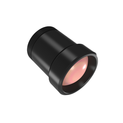 Optical Athermalized Infrared Lens | LWIR Lens 10mm f/1.0