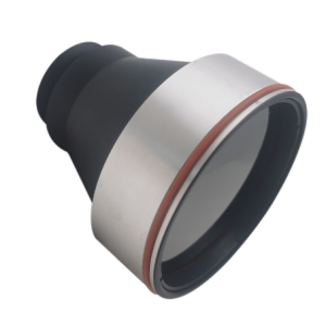 Fixed Athermalized IR lens 60mm f/1.0 |