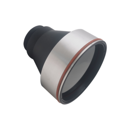 Thermal Infrared Athermalized Lens  | LWIR Lens 60mm f/1.0 |