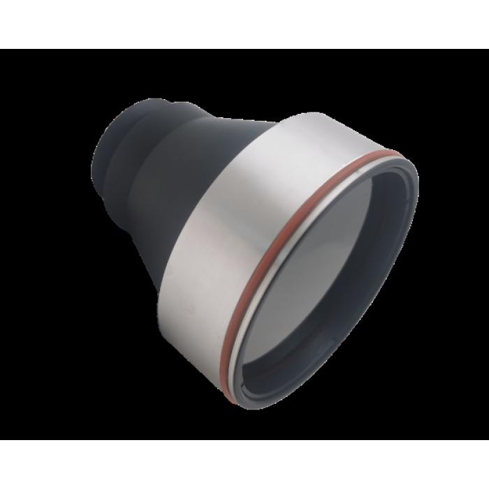 Fixed LWIR Lens 60mm f/1.0 |
