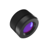 Lente IR Atermalizada Fija 12.3 mm f / 1.0