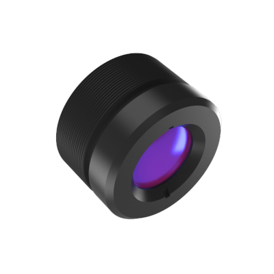 Fixed Athermalized IR Lens 12.3mm f/1.0