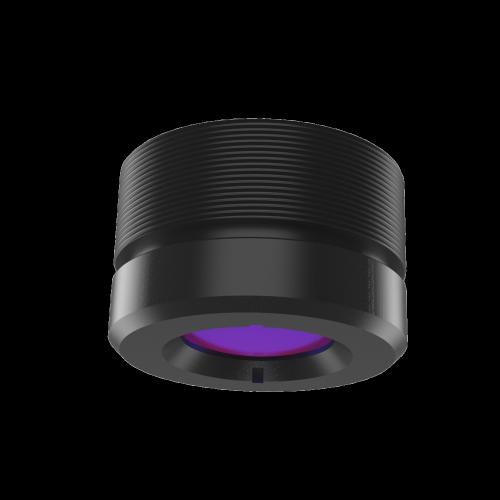 Фиксированный атермализированный ИК-объектив 12,3 мм f / 1,0