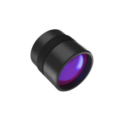 Optical Athermalized Infrared Lens| LWIR Lens 6.8mm f/1.0