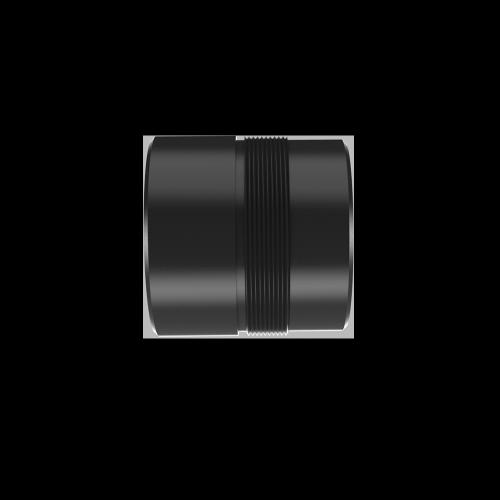 Фиксированный объектив LWIR 6,8 мм f / 1,0 丨 мини-объектив
