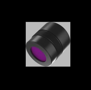 Fixed LWIR Lens 6.8mm f/1.0 丨 mini lens