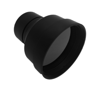 Fixed Athermalized IR Lens 100mm f/1.2 | Infrared Lens