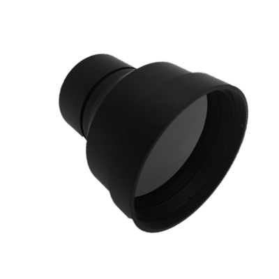 Fixed Athermalized IR lens | LWIR Lens 100mm f/1.2 | Infrared Lens