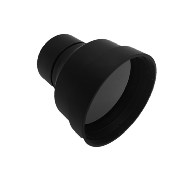Фиксированный атермализированный ИК-объектив 100 мм f / 1.2 | Инфракрасная линза