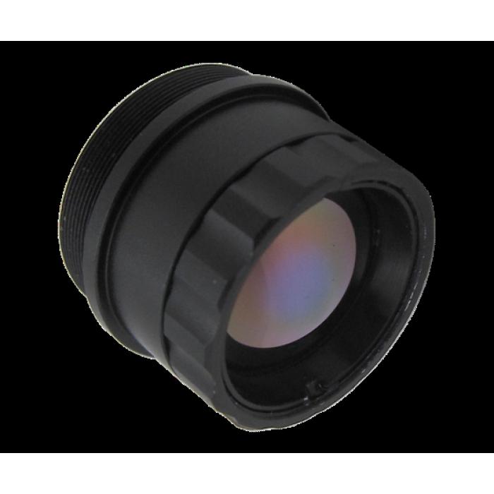 LWIR  Manual Focus Lens 15mm f/1.0