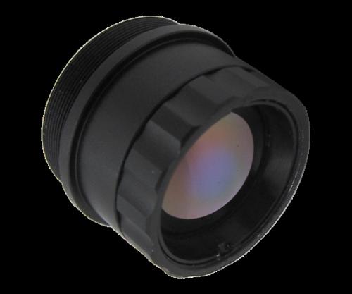 LWIR объектив с ручной фокусировкой 15 мм f / 1.0