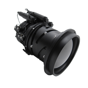 Auto focus ir zoom lens 25-100mm f/1.0
