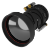 Continuous Zoom Infrared Lens LWIR Lens 25-125mm f/0.8-1.2