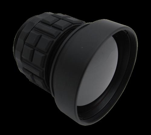 LWIR  Manual Focus Lens 75mm f/1.0