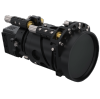 The Common Knowledge of Continuous Zoom IR Lens