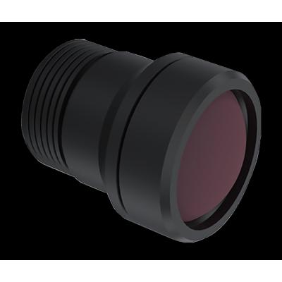 Lwir зум-объектив 4 мм f / 1,2 丨 мини-объектив