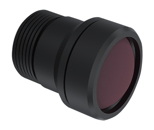 Fixed LWIR Lens 4mm f/1.2