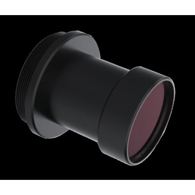 Фиксированный атермализованный ИК-объектив 5,7 мм f / 1,0