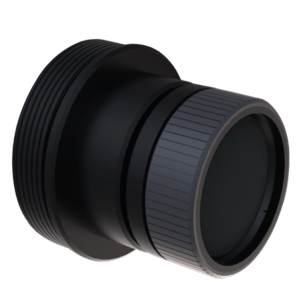 Fixed Athermalized IR Lens 6.7mm f/1.0