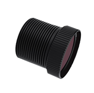 Fixed LWIR Lens 7.5mm f/1.0丨small focal length