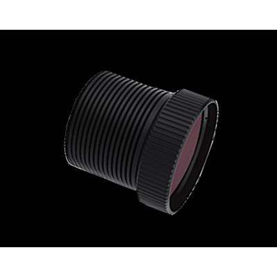 Объектив LWIR с фиксированным фокусным расстоянием 7,5 мм f / 1,0 丨, малое фокусное расстояние