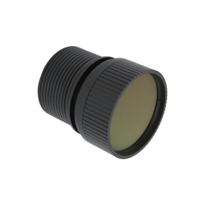 Objectif IR athermalisé fixe 8.5mm f/1.0