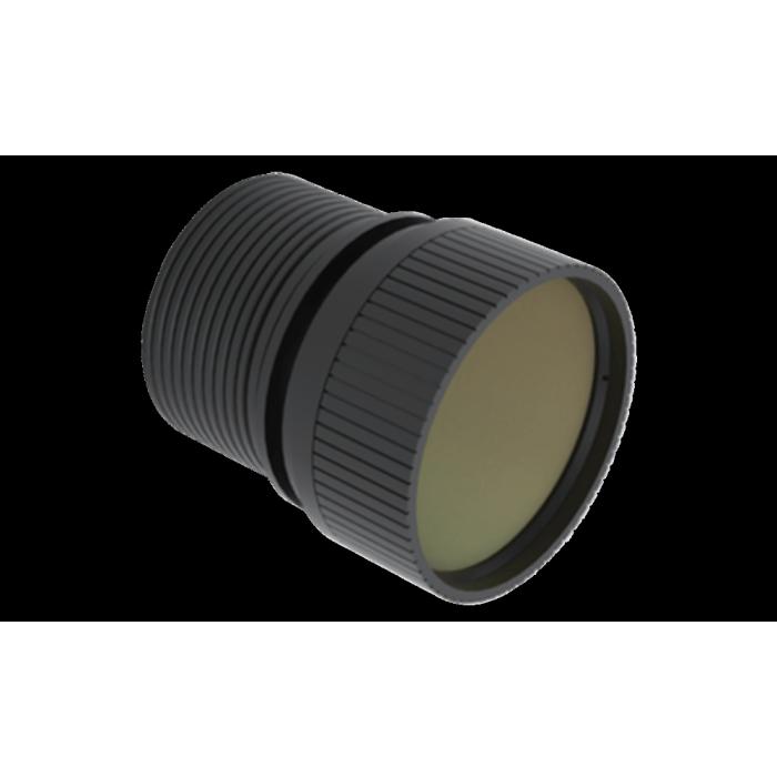 Lente IR Atermalizada Fija 8.5 mm f / 1.0