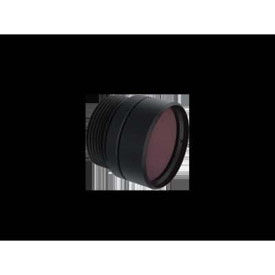 Фиксированный атермализированный объектив LWIR 10,5 мм f / 1,0