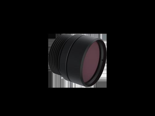Fixed LWIR Lens 10.5mm f/1.0