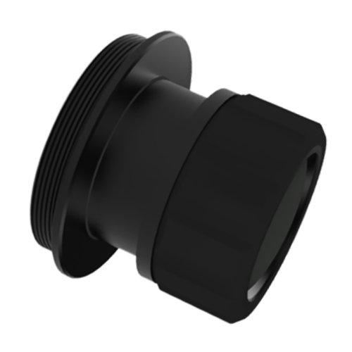 Фиксированный атермализованный ИК-объектив 11mm f / 1.1