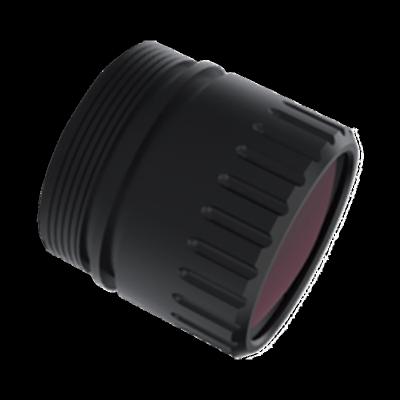 Objectif infrarouge à mise au point manuelle 15 mm f/1.1