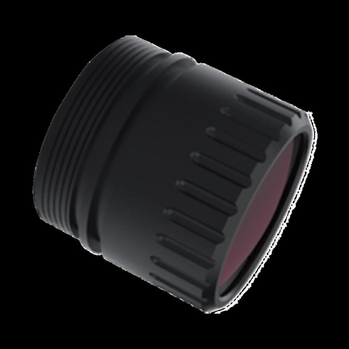 ИК-объектив с ручной фокусировкой 15 мм f / 1,1