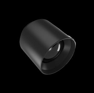 Фиксированный атермализированный ИК-объектив 35 мм f / 1.0
