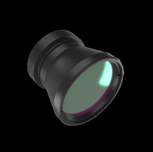 Fixed LWIR Lens 25mm f/1.0