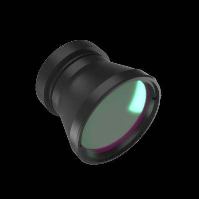 Fixed LWIR Lens 25mm f/1.0丨 Lightweight Design